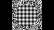 Най - яките оптични илюзии създавани някога!!!
