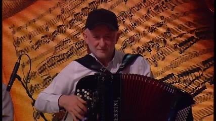 Asim Bajric - Prodjoh Bosnom kroz gradove (LIVE) - HH - (TV Grand 17.07.2014.)