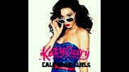 Katy Perry Feat. Snoop Dogg - California Girls   2010  