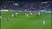 Реал Мадрид - Цска Москва 4:1