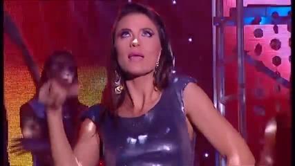 Milica Pavlovic - Tango - Grand Diskoteka - (TV Grand 2014)