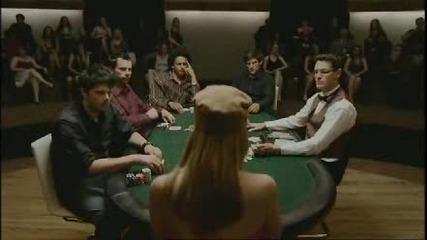 Реклама На Pokerstars - Vanessa Bungee