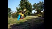 Monckey - World Is Our Playground.wmv