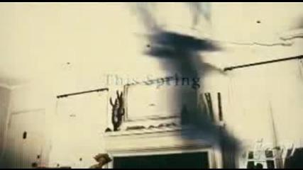 Shutter Trailer