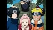 Naruto Love - Crazy