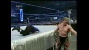 Top 10 Comedy Wwe Moments