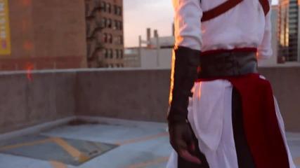 Assassin's Creed в реалния живот