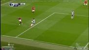Манчестър Юнайтед 0:1 Уест Бромич 02.05.2015