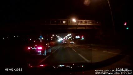 Автомобилни катастрофи 423 - Ноември 2014