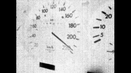 Mercedes Ce200 Coupe 220 Km/h