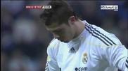 Страхотен Гол ! на Cristiano Ronaldo