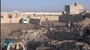 Human Rights Watch Says Yemen Fighting Has Damaged Hospital, Endangered Personnel in Lahj