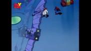 Spider Man - Човека Паяк - Еп40-Goblin War