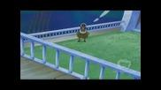 One Piece - 524 Bg subs