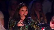 Josh Krajcik - Top 4 - Pepsi Challenge - The X Factor Usa 2011