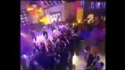 Us5 - The Boys Are Back Live Nick Kids Award