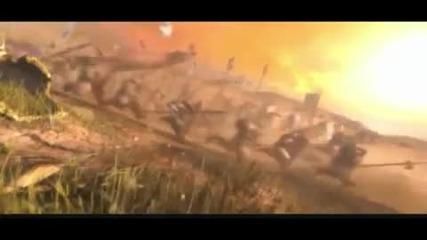 World of Warcraft Movie Trailer 2013