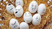 Как да... не счупим яйцата, когато ги варим за Великден?!