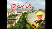Cane Nikolovski (flutist) - Parisienne Walkways