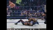 Wwe No Way Out 2004 - Worlds Greatest Tag Team vs. Apa
