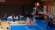 Младежите не издържаха срещу Хърватия, ще играят за бронза на Европейското