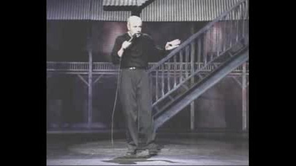George Carlin - Самолети 2/2