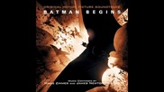 Batman Begins Soundtrack - 10 Molossus