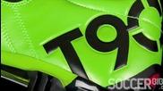 Новите Nike Total 90 Laser ||| (3) + Fernando Torres wearing