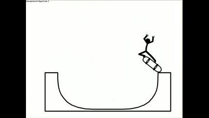 Pivot Pro Skater 2