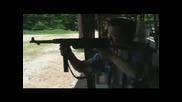 Стрелба С Оръжия От Втората Световна Война