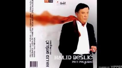 Halid Beslic - Pozuri - (Audio 2002)