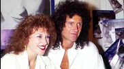 Anita Dobson & Brian May - Let Me In (your Heart Again)