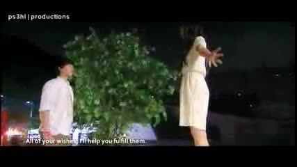 My Girlfriend is a Gumiho Mv [lee Seung Gi Shin Min Ah] - Fox Rain