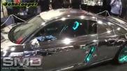 Audi R8 от West Coast Customs
