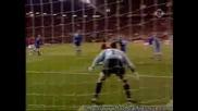 Football - Manchester United - Glasgow