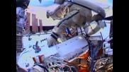 Руснаци тестват в космоса камери за наблюдение на Земята