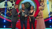 Константин е сребърният финалист в Big Brother: Most Wanted 2017