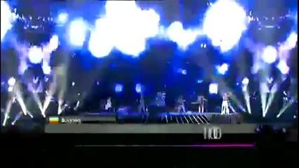 Евровизия 2011 България (поли генова-на инат)