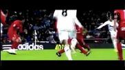 Cristiano Ronaldo - All By Myself - Skill Goals 720p H