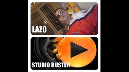 New 2011 Bg Hip-hop Лазо - За Какво Живееш (studio Buster)
