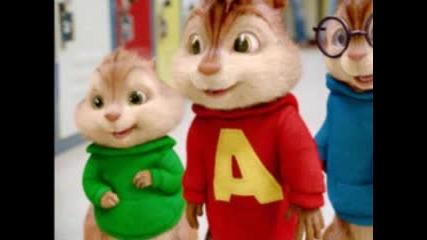 The Chipmunks - Mamasita