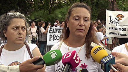 Spain: Hundreds of Ibiza hotel workers on strike over labour conditions