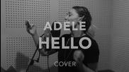 HELLO (Adele Cover - Viara Atova)