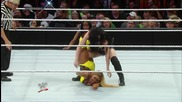 Paige vs. Cameron: Wwe Superstars, June 5, 2014