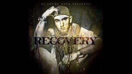 Eminem - Talkin 2 Myseft [feat.kobe] [rz g]