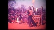 Венда Домба церемония Venda Domba 1949