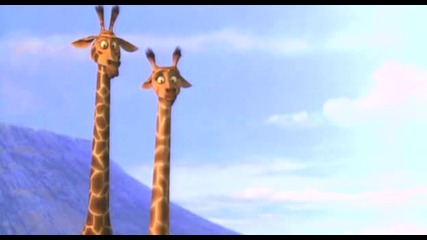 Madagascar 2 - Лъва Алекс