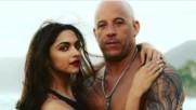 Xxx The Return Of The Xander Cage Sound Track Yeni Nesil Ajan 3 Film Muzigi The Oscars Movies Holywo