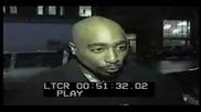 Интервюто пред затвора с 2pac добро качество