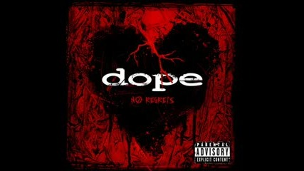 Dope - Best For Me (sample)